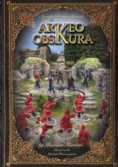 Arkeo Obskura - A Narrative Horror Skirmish