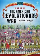 Wargame the American Revolutionary War - Paper Soldiers
