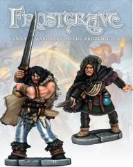 Thief & Barbarian