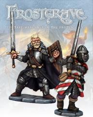 Knight & Templar #1