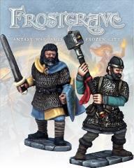 Knight & Templar #2