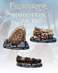 Forgotten Pacts - Treasure Tokens