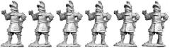 French Armoured Pikemen
