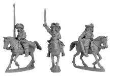 Cavalry Command 1