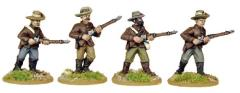 BSAC Troopers w/Rifles II