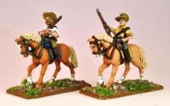 BSAC Mounted Troopers w/Rifles