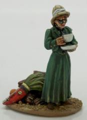 Lady Isobel Poppington