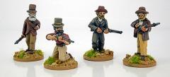 Boer Riflemen I