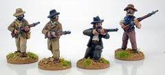 Boer Riflemen III
