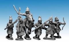 Ming Chinese Buntai