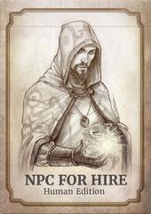 NPC for Hire - Humans