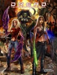 Dread - The First Book of Pandemonium