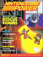 "#13 ""Rescuse Rangers, Mission Impossible, Final Fantasy - Treasure Quest Part II"""