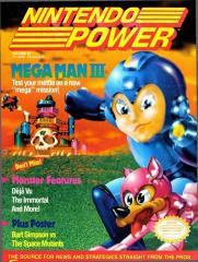 "#20 ""Mega Man III, déjà vu, The Immortal"""