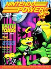 """#25 """"Battle Toads - Croaker Capers, The Hunt for Red October, Super R.C. Pro Am"""""""