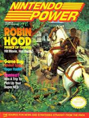"""#26 """"Robin Hood Prince of Theives, Altered Space, 'Roger Rabbit'"""""""