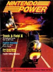 """#3 """"Track & Field II, Captain Nintendo, Blaster Master"""""""