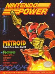 "#31 ""Metroid, ActRaiser, Batman - Return of the Joker"""