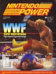 """#35 """"WWF - Super Wrestlemania, Yoshi, Missile Command"""""""