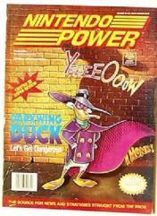 """#36 """"Darkwing Duck, Super Adventure Island, Contra III"""""""