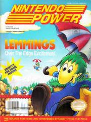 "#37 ""Lemmings - Over the Edge Excitement, Star Wars, Top Gear"""