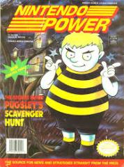 "#45 ""Pugsley's Scavenger Hunt, Alien 3, Bomberman II"""