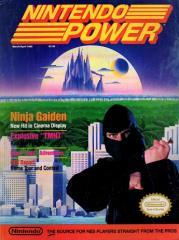 "#5 ""Ninja Gaiden, Explosive 'TMNT', Strider"""