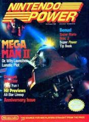 "#7 ""Mega Man II, Dragon Warrior, Super Mario Bros. 2 Super Power Tip Book"""