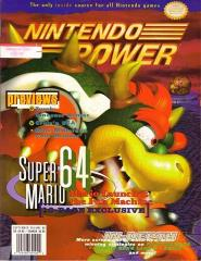 "#88 ""Super Mario 64, Donkey Kong Land 2, Prince of Persia 2"""