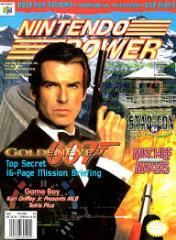 """#99 """"Goldeneye 007, Star Fox 64, Tetris Plus"""""""