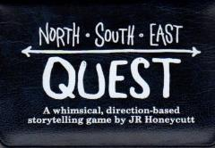 North, South, East, Quest