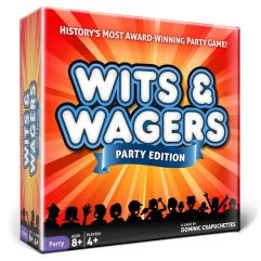 Wits & Wagers Party (2nd Printing)