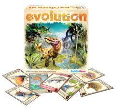 Evolution (1st Edition)