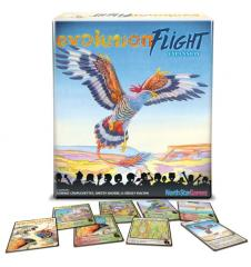 Evolution - Flight Expansion