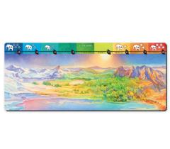 Evolution Climate Playmat