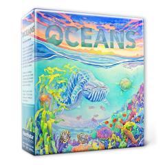Oceans (Kickstarter Deluxe Edition)