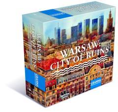 Warsaw - City of Ruins