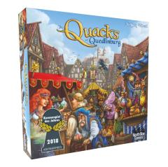 Quacks of Quedlinburg, The