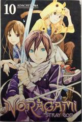 Noragami - Stray God - Vol. 10