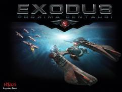 Exodus - Proxima Centauri w/Generals Expansion