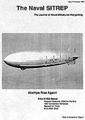"""#10 """"Airships Rise Again!"""""""