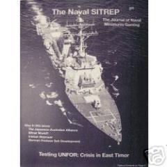 """#20 """"Testing UNFOR - Crisis in East Timor"""""""