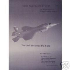 "#22 ""The JSF Becomes the F-35"""