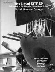 """#29 """"Aircraft Guns and Damage, Gunboat Diplomacy 2010"""""""