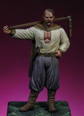 Cossack XVII Century