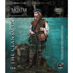 Old Clansman, The (Resin)
