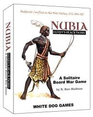 Nubia - Egypt's Black Heirs
