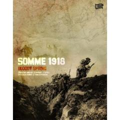 Somme 1918 - Bloody Spring, Operation Michael