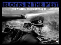 Blocks in the West - The Western Campaign (Standard Edition)