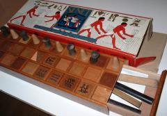 Senet - The Favorite Game of Egyptian Pharaohs